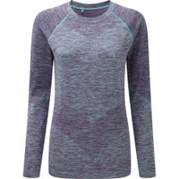 Ronhill Aspiration Space-dye Long Sleeve