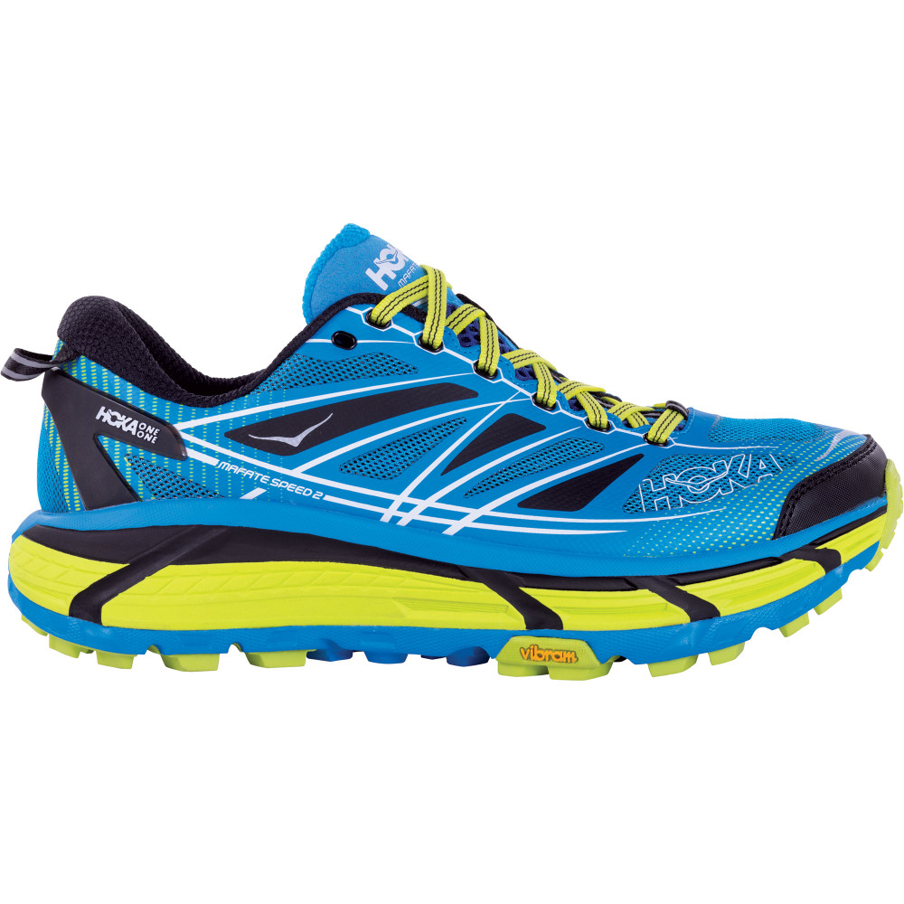 Hoka Mafate Speed 2 #7