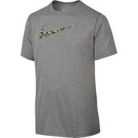 Junior Nike Legend Short Sleeve Tee Boys'