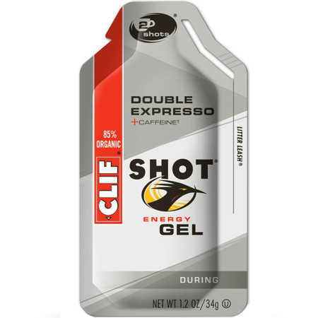 Clif Shot Energy Gel  #2