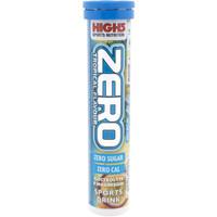 HIGH 5  Zero