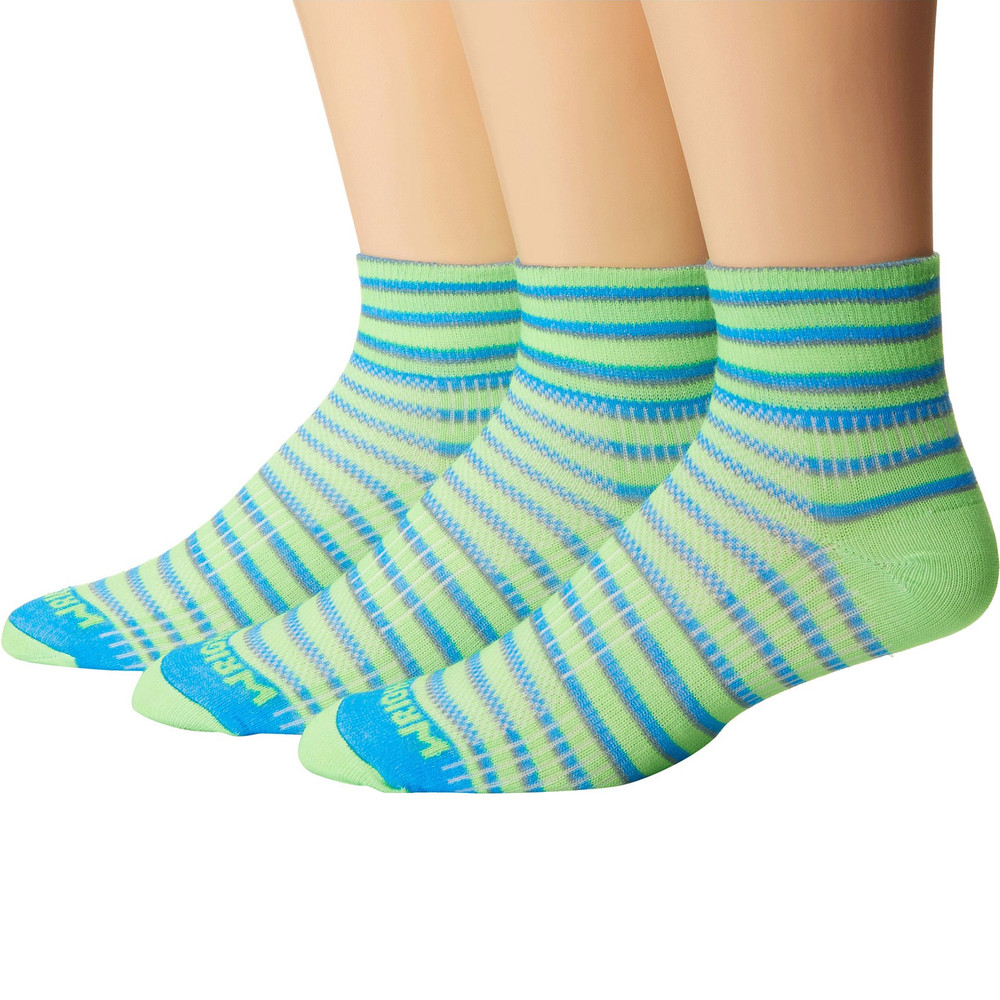 Wrightsock Coolmesh II Quarter Socks #2