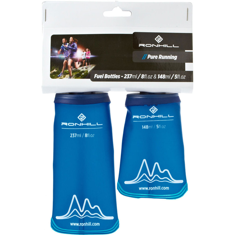 Ronhill Trail Fuel Bottles 2 Pack #1