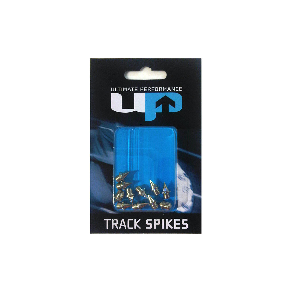 U.P. Pyramid Spikes 9mm #1