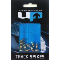 U.P. Ultimate Performance Pyramid Spikes 9mm