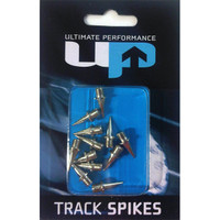 U.P. Ultimate Performance Pyramid Spikes 12mm