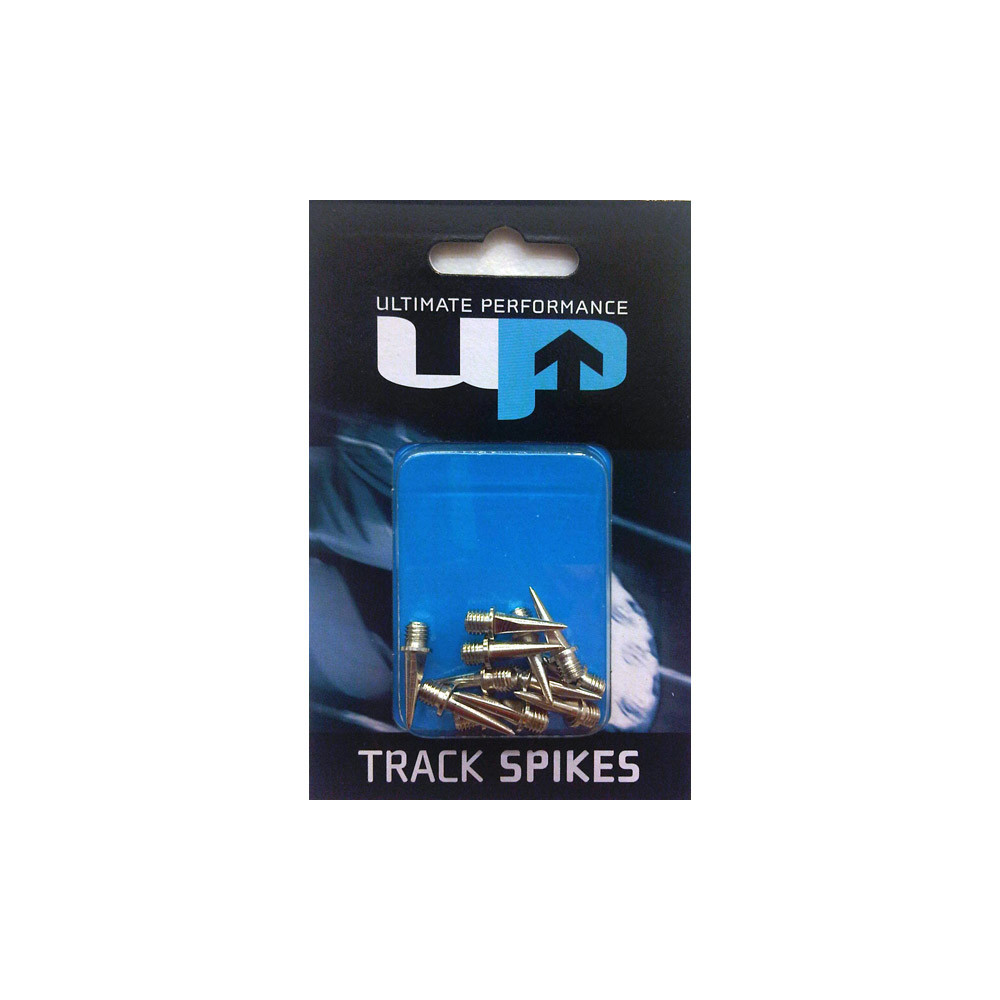 Ultimate Performance Pyramid Spikes 15mm #1