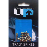 U.P. Ultimate Performance Pyramid Spikes 15mm