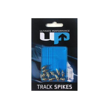 Ultimate Performance Pyramid Spikes 6mm #1