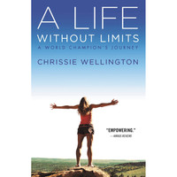 BOOK A Life Without Limits PB - Chrissie Wellington