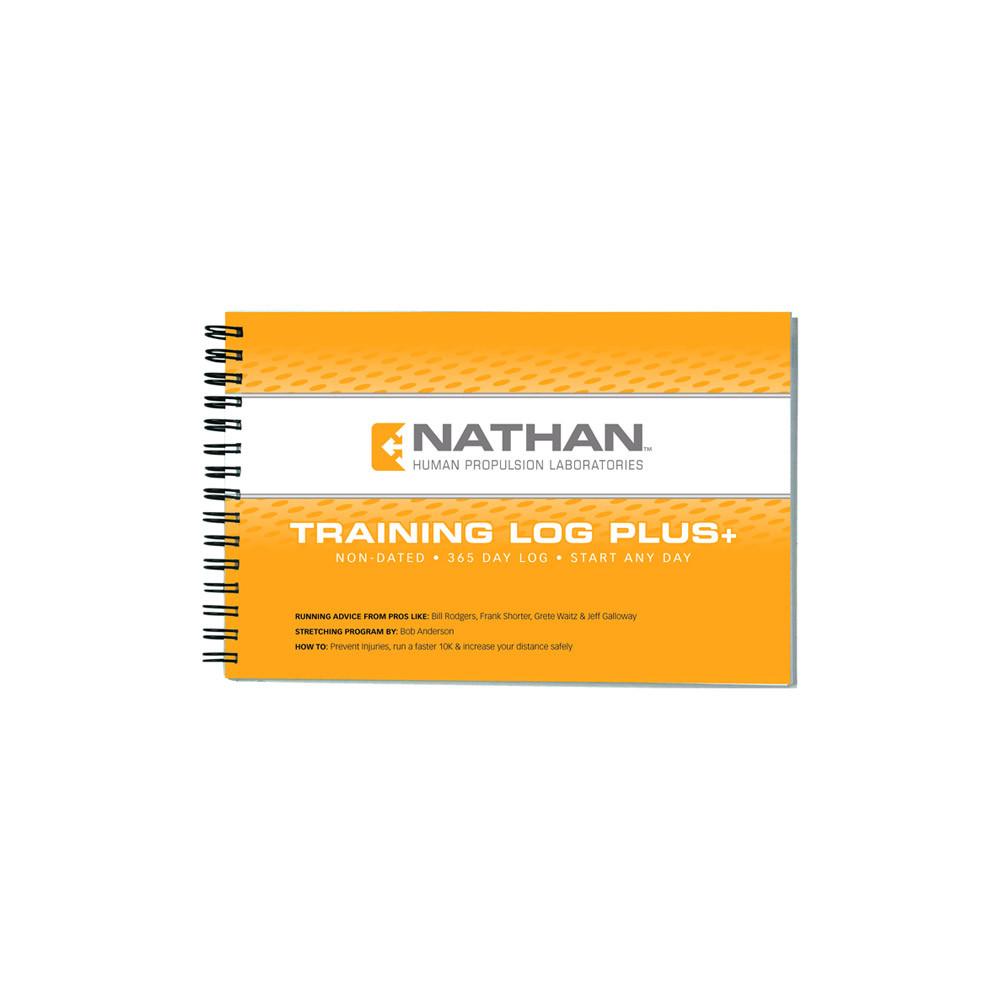 Nathan Training Log #1