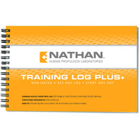 Nathan Training Log