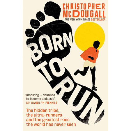 Born To Run (paperback) - Christopher McDougall #1
