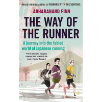 The Way Of The Runner - A. Finn