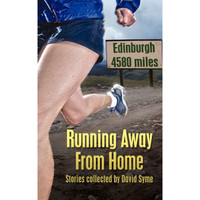 BOOK Running Away From Home - David Syme