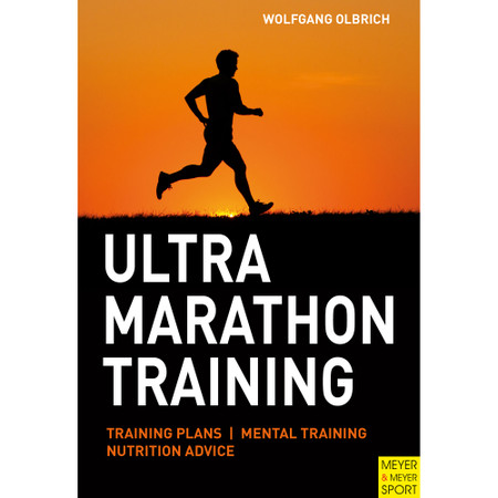 Ultra Marathon Training #1