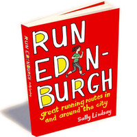 BOOK Run Edinburgh