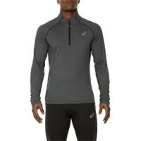 Asics 1/2 Zip Jersey Long Sleeve Tee