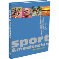 BOOK Sport and Meditation