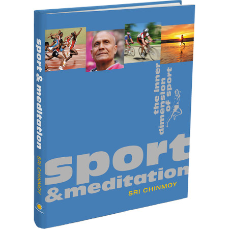 Sport And Meditation #1