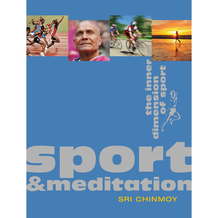 Sport And Meditation #2