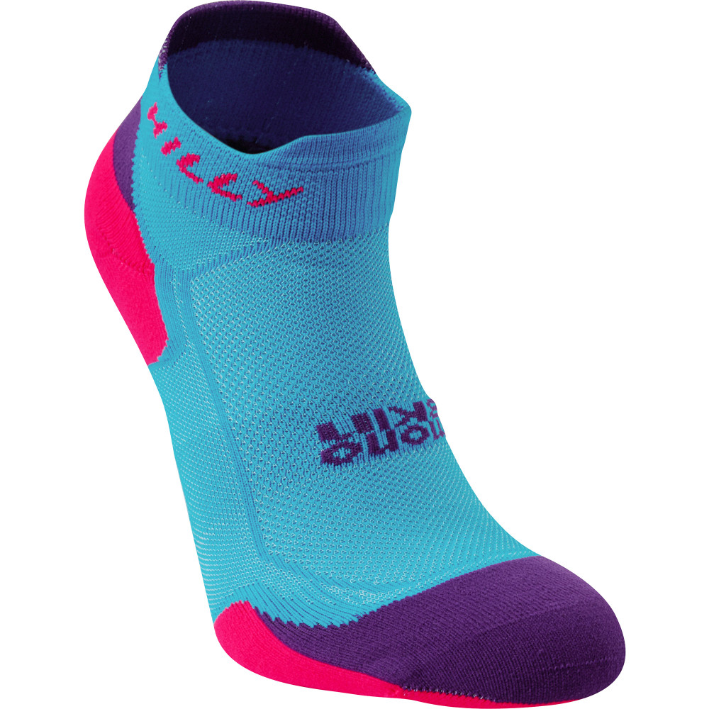 Hilly Lite Cushion Socklets #1