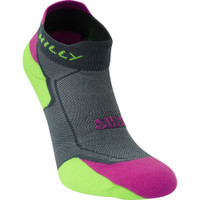 HILLY CLOTHING Hilly Lite Cushion Socklets