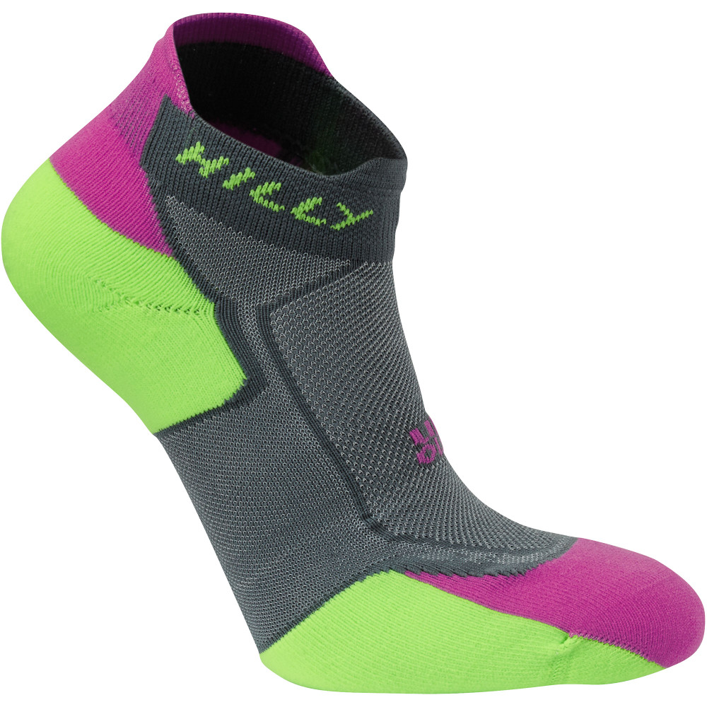 Hilly Lite Cushion Socklets #2
