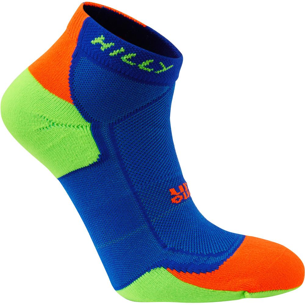 Hilly Lite Cushion Socks #4