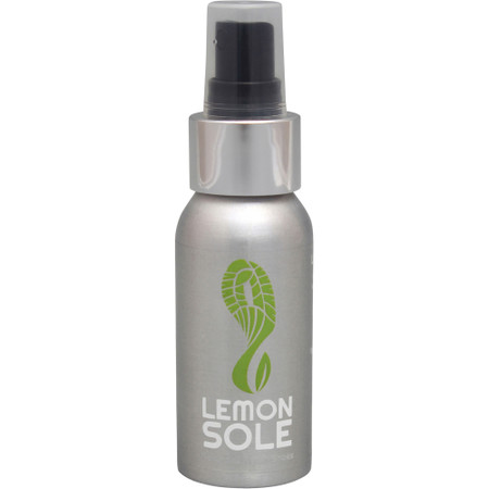 Lemon Sole Shoe Spray #1