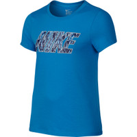 Junior Nike Training Short Sleeve Tee Girls'