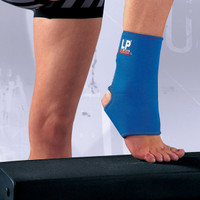 LP  Ankle Strap Support Left