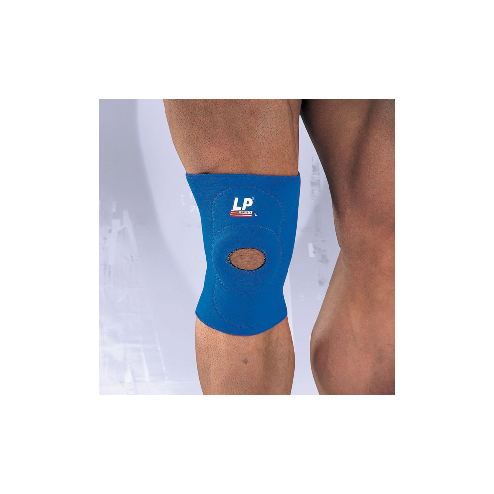 LP Open Knee Support #1