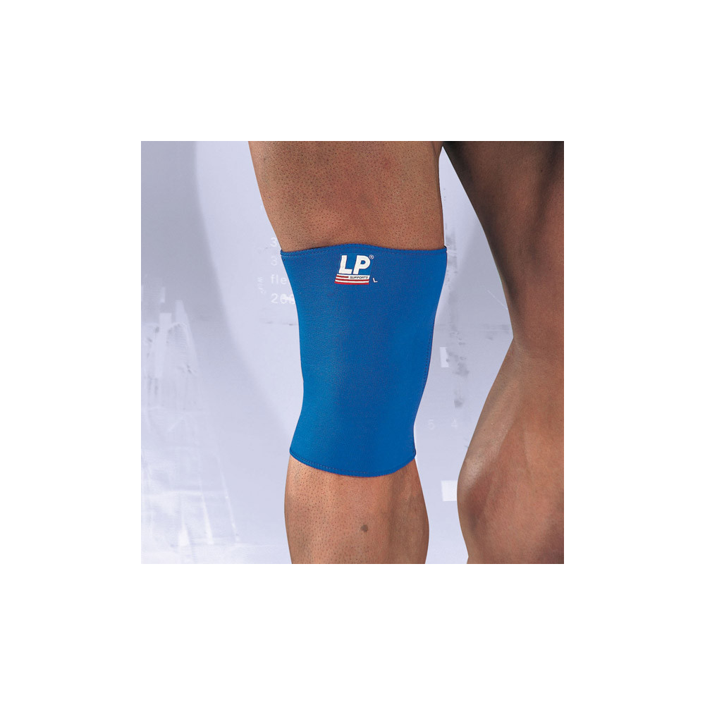 LP Closed Knee Support #1
