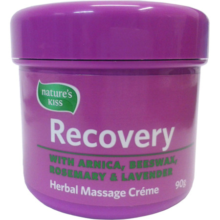 Nature's Kiss Recovery Cream #1