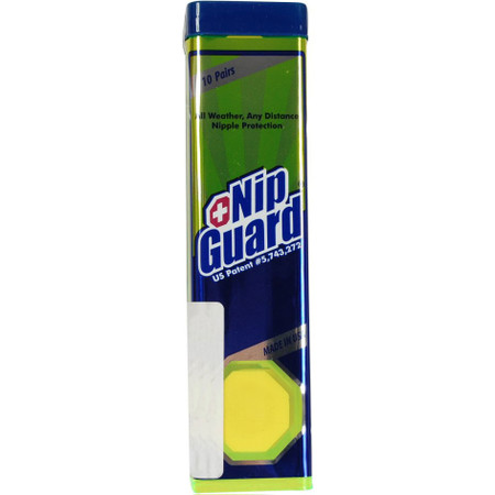 Nip Guards #1