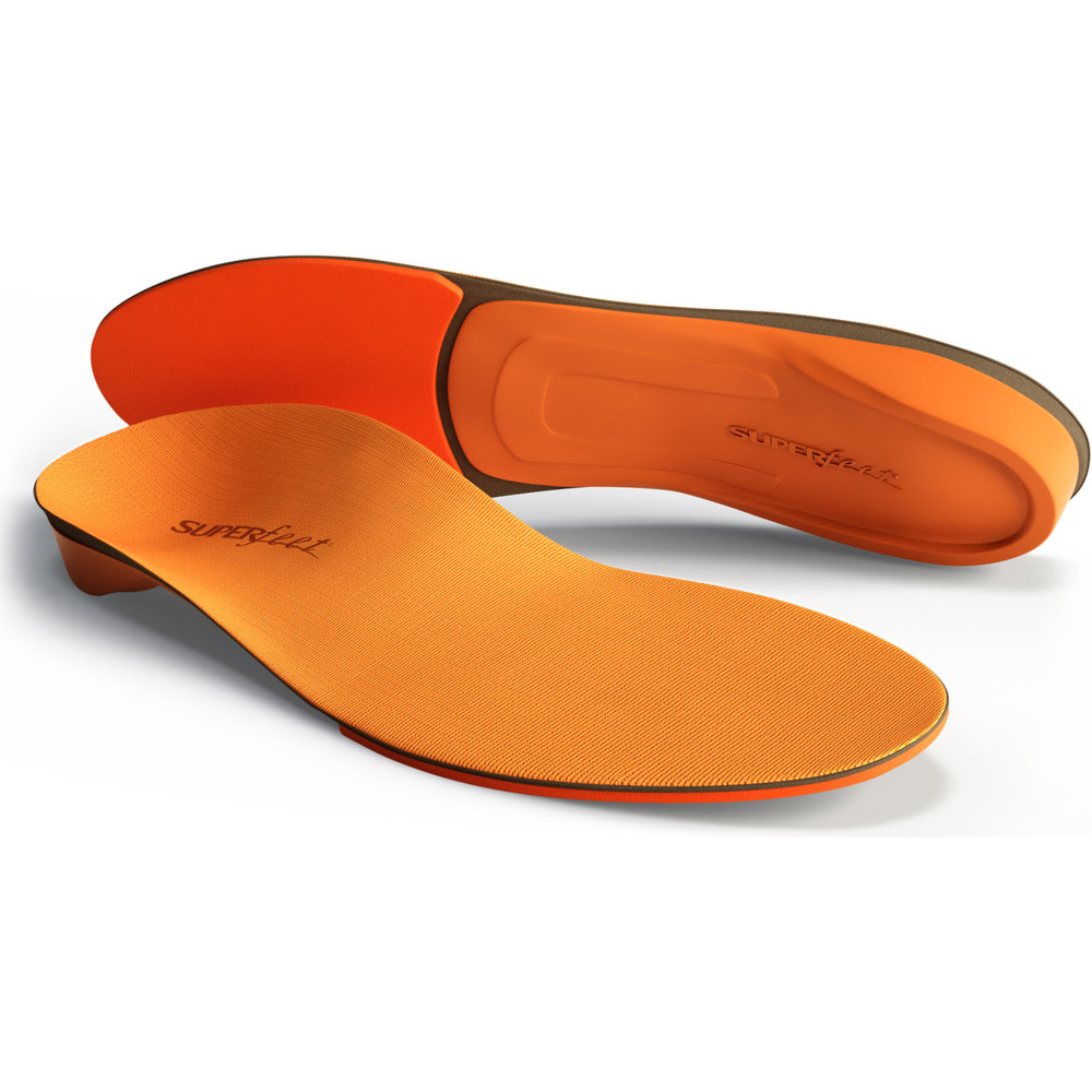 Superfeet Insoles Orange #1
