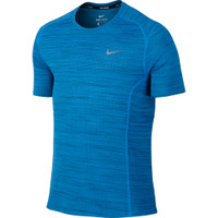 Nike Dry Miler Short Sleeve Tee