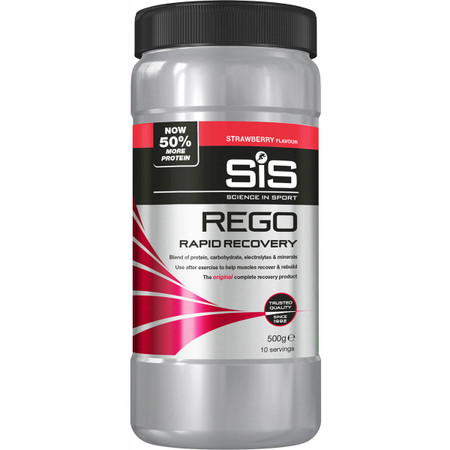 REGO Rapid Recovery Protein Drink 500g (NEW FORMULA) #2