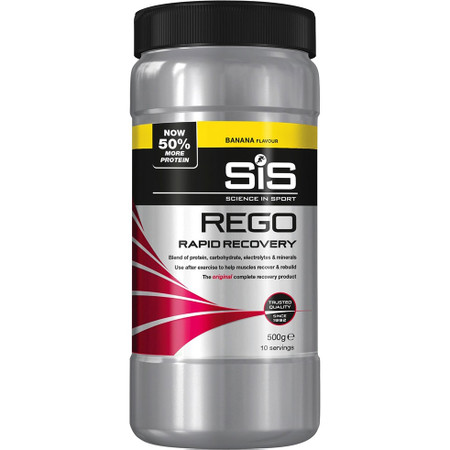 SiS REGO Rapid Recovery Protein Drink 500g (NEW FORMULA) #5