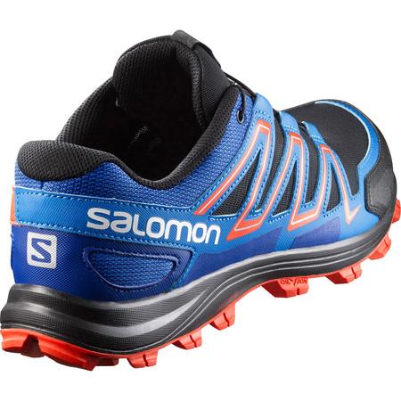 Salomon Speedtrak #4