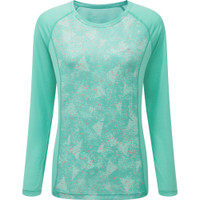 Ronhill Aspiration Long Sleeve Tee