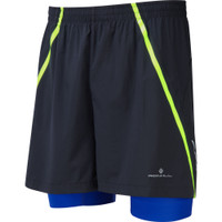 Ronhill Advance 5in Twin Shorts