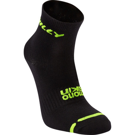Hilly Lite Anklet Socks #6