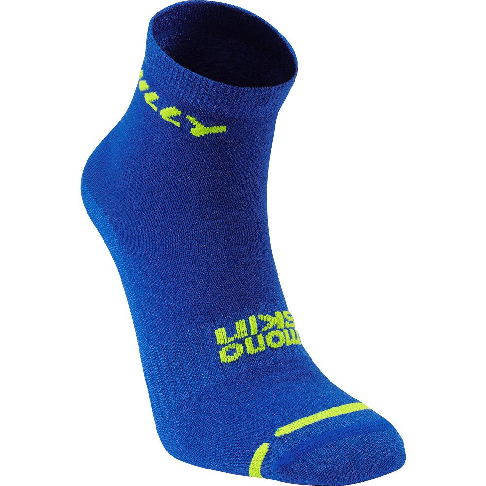 Hilly Lite Anklet Socks #8