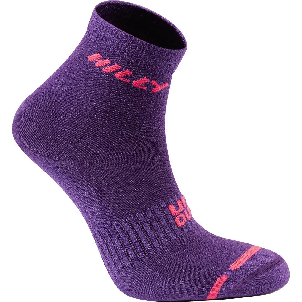 Hilly Lite Anklet Socks #10