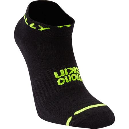 Hilly Lite Socklets #3
