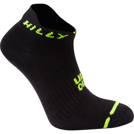 Hilly Lite Socklets #4