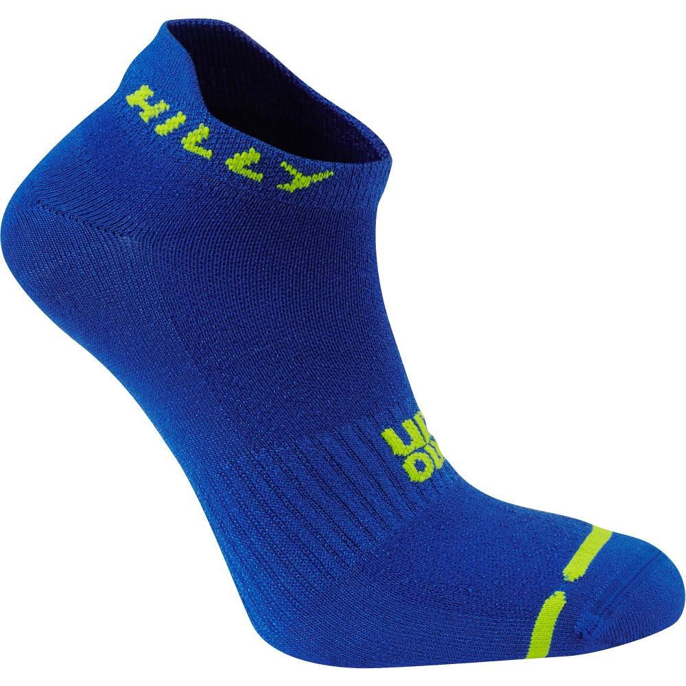 Hilly Lite Socklets #5