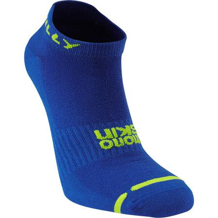 Hilly Lite Socklets #6
